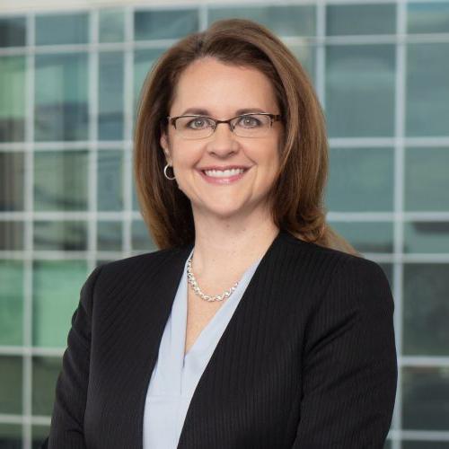 Lauren P. McLaughlin, Partner, Smith, Currie & Hancock LLP