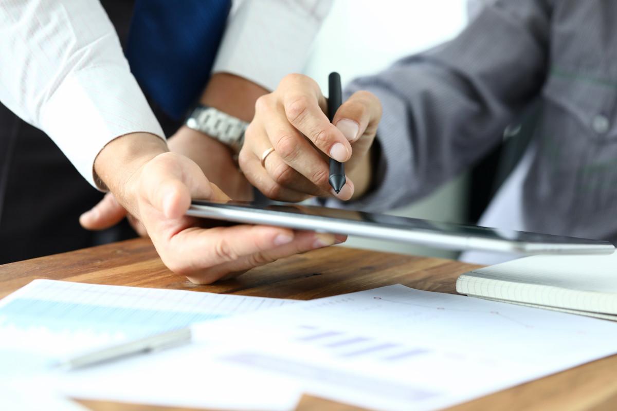 E-Signature in Surety