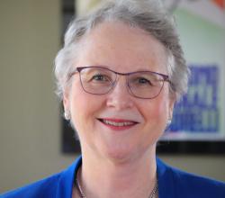 Sheila Thompson, President, Rosenberg & Parker of Canada, Inc.