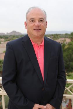 Zach Mendelson, Principal, Epic Brokers
