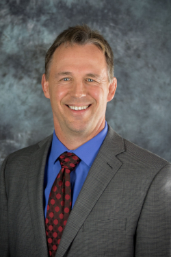 Mike Specht, Principal, INSURICA Southwest
