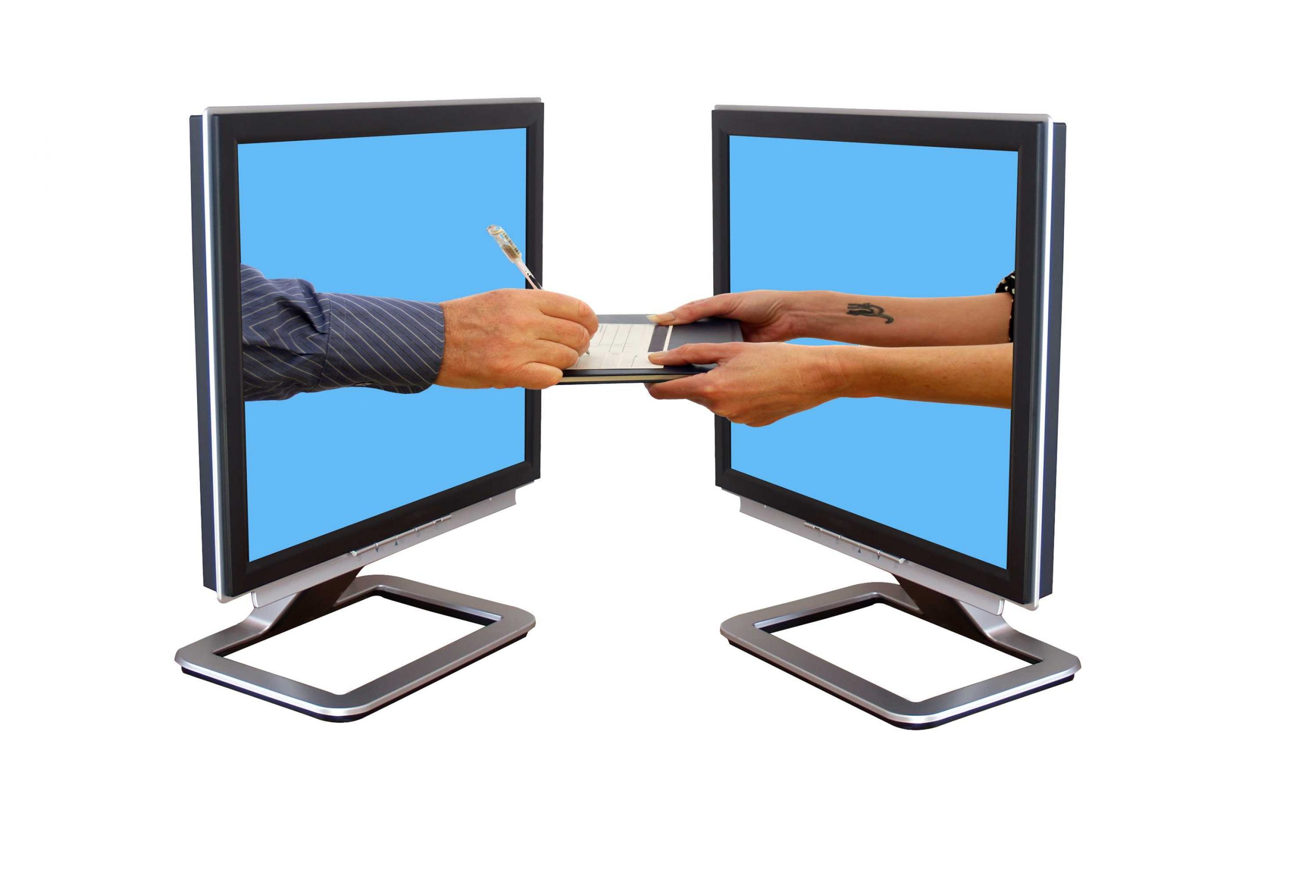 Making the Case for the Value of Electronic Bonding