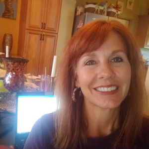 Kim Orsolits, Principal, CLA Orlando