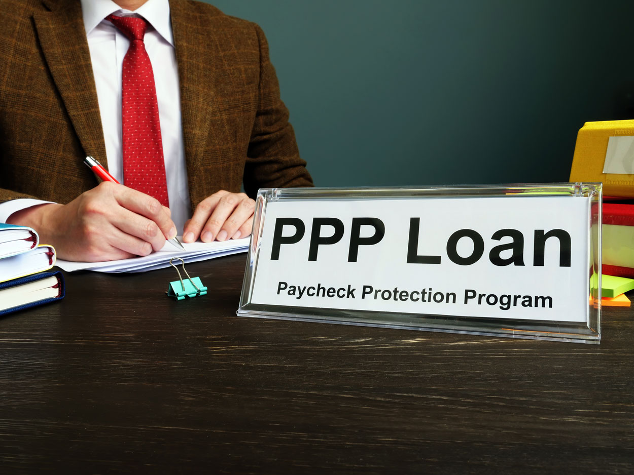 Paycheck Protection Program and Surety Bonding – Part 2 of 2
