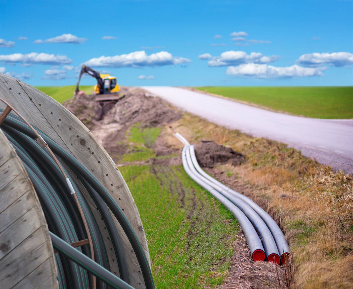 Rural Broadband – Legislation to Connect America – Part 2 of 2