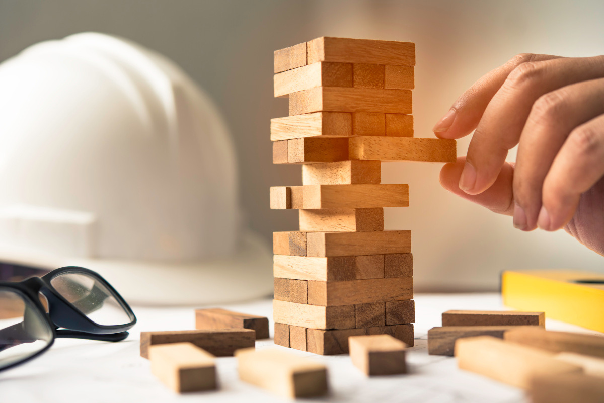 Managing Risks in A Rapidly Changing Insurance Market