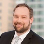 Jase Hamilton, Risk Advisor & Surety Department Manager, Cavignac & Associates